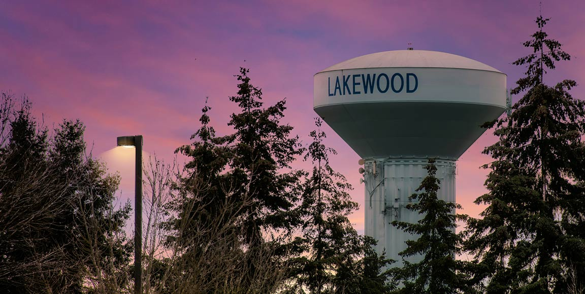 Project Help – Lakeview Light & Power
